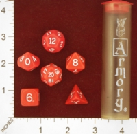 Dice : MINT26 ARMORY GENERATION 3 01
