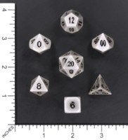Dice : MINT55 UNKNOWN METAL 01