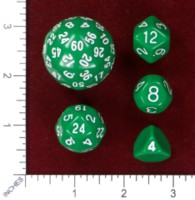 Dice : MINT46 THE DICE LAB 02