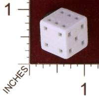 Dice : MINT30 SHAPEWAYS KRIMARIE DIE WITH HOLES 01