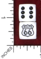 Dice : MINT45 KOPLOW ROUTE 66