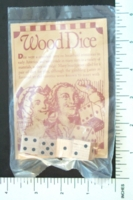 Dice : MINT3 UNKNOWN 04