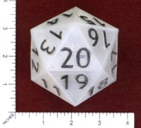 Dice : MINT49 EBAY INNERMITIGATION D20