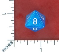 Dice : MINT52 BRYBELLY D8