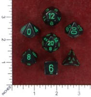 Dice : MINT50 CHESSEX MR ANDERSON