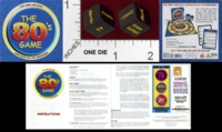 Dice : MINT22 INTELLINITIATIVE THE 80S GAME 01