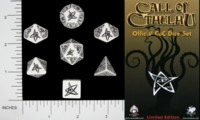 Dice : DUPS03 Q WORKSHOP CALL OF CTHULHU II 01
