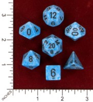 Dice : MINT46 CHESSEX SPECKLED