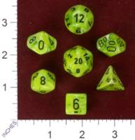 Dice : MINT31 CHESSEX 2012 01
