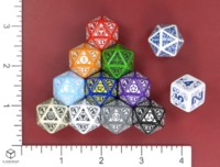 Dice : MINT51 MODIPHIUS ENTERTAINMENT CORVUS BELLI INFINITY RPG