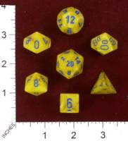 Dice : MINT31 CHESSEX 2012 02