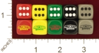 Dice : MINT22 MINION GAMES 01