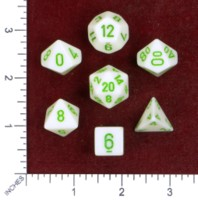 Dice : MINT47 CHESSEX 01