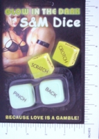 Dice : SEX2 UNKNOWN 04 GLOW