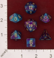 Dice : MINT27 CHESSEX 2011 05