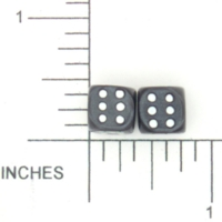 Dice : D6 SMALL 01