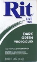 Dice : 2010 12 10 04 DARK GREEN 01