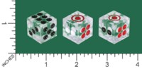 Dice : MINT55 UNKNOWN ORIENTAL