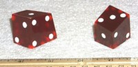 Dice : BAD 09 KOPLOW CROOKED
