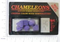 Dice : MINT3 ARMORY CHAMELEONS 7104