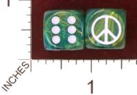 Dice : MINT32 JSPASSNTHRU PEACE 01