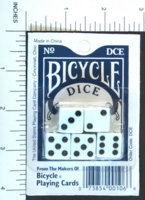 Dice : MINT2 BICYCLE 01