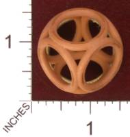 Dice : MINT31 SHAPEWAYS STUFFVILLE RING DICE PLASTIC 01