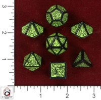 Dice : MINT45 CHAOSIUM Q WORKSHOP CALL OF CTHULHU 7TH EDITION RPG