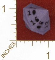 Dice : MINT26 SHAPEWAYS FRIZ ISODIE 9 0