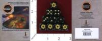 Dice : MINT40 FORGECRAFT GAMES QUANTUM EXPANSE PANDORAN EMPIRE