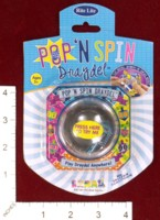 Dice : MINT43 RITE LITE POP N SPIN