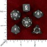 Dice : MINT47 CRIT HIT CERAMICS DARK HEART