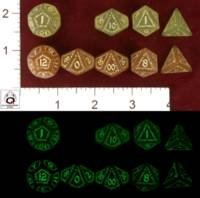 Dice : MINT32 Q WORKSHOP RUNIC 01
