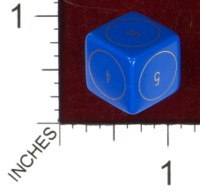 Dice : MINT42 MIDWEST GAME SUPPLY 02