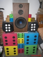 Dice : CONTAINERS 0 LARGE LOOSE 01