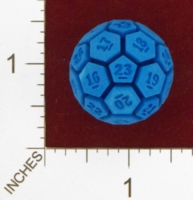 Dice : MINT23 SHAPEWAYS OPRESCO SOCCER BALL DIE 02