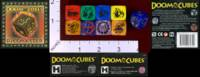 Dice : MINT29 IRON CROWN ENTERPRISES DOOM CUBES 01