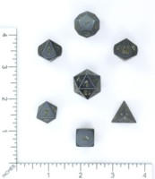 Dice : MINT57 UNKNOWN CHINESE STEEL 03