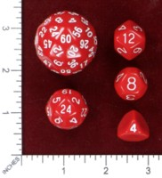 Dice : MINT46 THE DICE LAB 01
