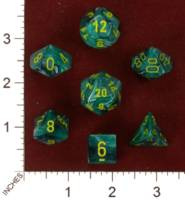 Dice : MINT31 CHESSEX 2012 06