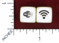 Dice : MINT46 HOMEMADE WIFI