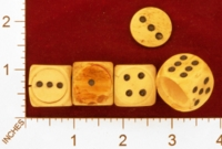 Dice : MINT27 UNKNOWN BONE LOADABLE 01