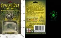 Dice : MINT23 STEVE JACKSON GAMES CTHULHU DICE 02