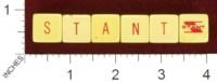 Dice : MINT34 STANT 01