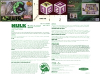 Dice : MINT20 PRESSMAN HULK BUSTS LOOSE