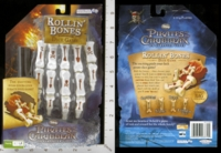 Dice : MINT27 FOREST PRUZAN CREATIVE JAKKS PACIFIC DISNEY PIRATES OF THE CARIBBEAN ON STRANGER TIDES ROLLIN BONES DICE GAME 01
