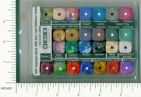 Dice : MINT1 CHESSEX 2006 KEEPING IN STOCK REF 01