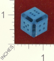 Dice : MINT25 SHAPEWAYS MCTRIVIA FLOATING FACE DIE 01