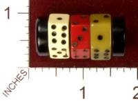 Dice : MINT30 UNKNOWN ROLLER 01
