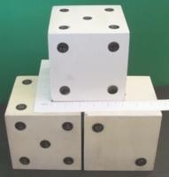 Dice : BIG D6 SHENANIGAN DIE BOX
